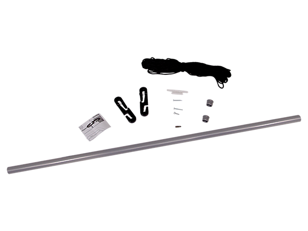 Pull-Eaze Roll-Up Door Kit