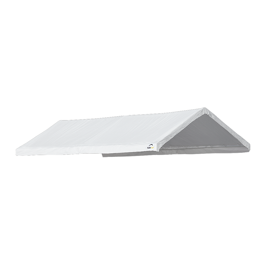 AccelaFrame™ Canopy 10 x 20 ft. Replacement Cover - White