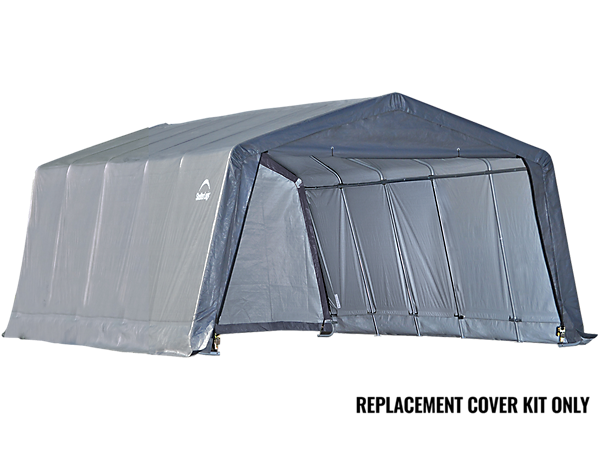 Replacement Cover Kit for the Garage-in-a-Box® 12 x 20 x 8 ft.