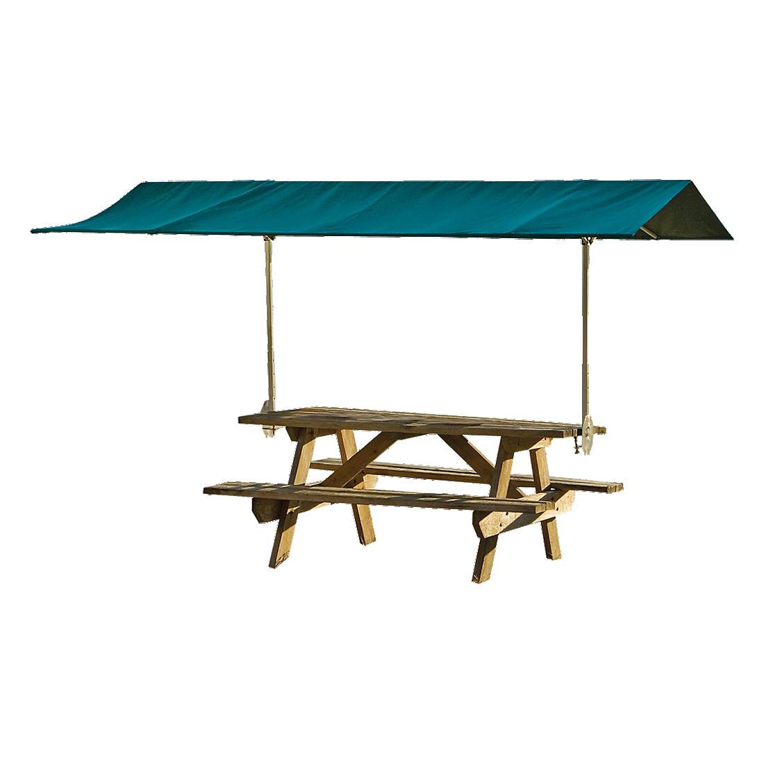 clamp canopy™