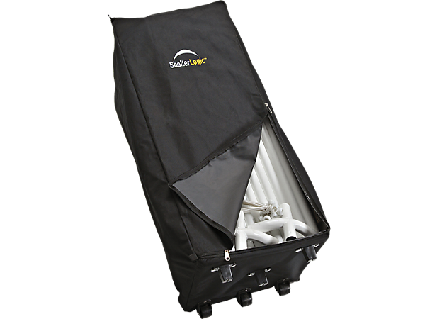 STORE-IT Canopy Rolling Storage Bag
