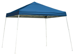 Pop-Up Canopy HD - Slant Leg 12 x 12 ft.