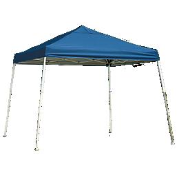Pop-Up Canopy HD - Slant Leg 12 x 12 ft.