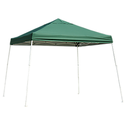 Pop-Up Canopy HD - Slant Leg 10 x 10 ft.