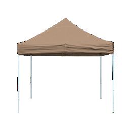 Pop-Up Canopy HD - Straight Leg 10 x 10 ft.
