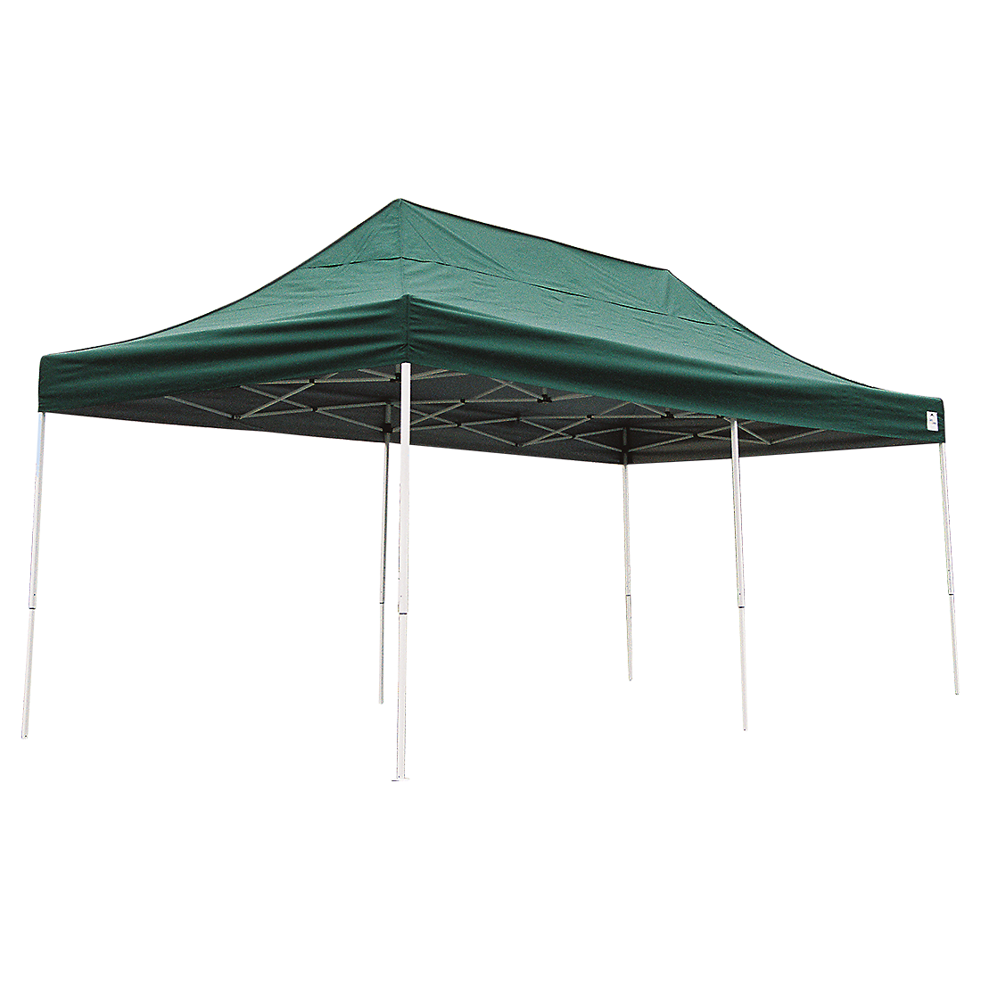 Pop Up Canopy Hd Straight Leg 10 X 20 Ft