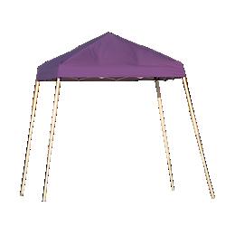 Pop-Up Canopy HD - Slant Leg 8 x 8 ft.