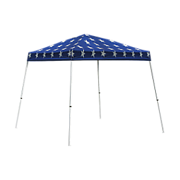 Pop-Up Canopy HD - Slant Leg 8 x 8 ft. Super Star