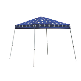 Pop-Up Canopy HD - Slant Leg - 10 x 10 ft. Super Star