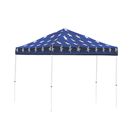 Pop-Up Canopy HD - Straight Leg - 10 x 10 ft. Super Star