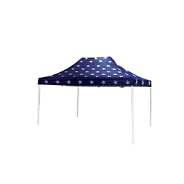 Pop-Up Canopy HD - Straight Leg - 10 x 15 ft. Super Star