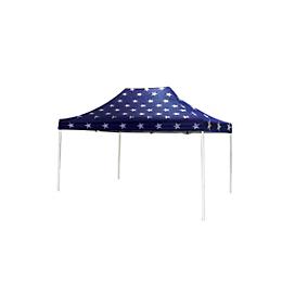 Pop-Up Canopy HD - Straight Leg - 10 x 15 ft. Super Star