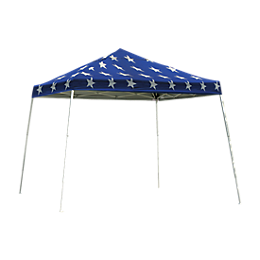 Pop-Up Canopy HD - Slant Leg 12 x 12 ft. Super Star