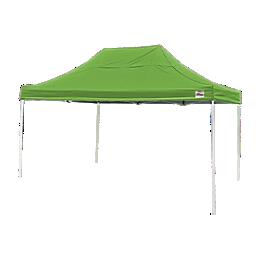 Pop-Up Canopy HD - Straight Leg - 10 x 15 ft. Spring Green