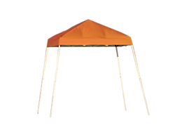 Pop-Up Canopy HD - Slant Leg 8 x 8 ft.