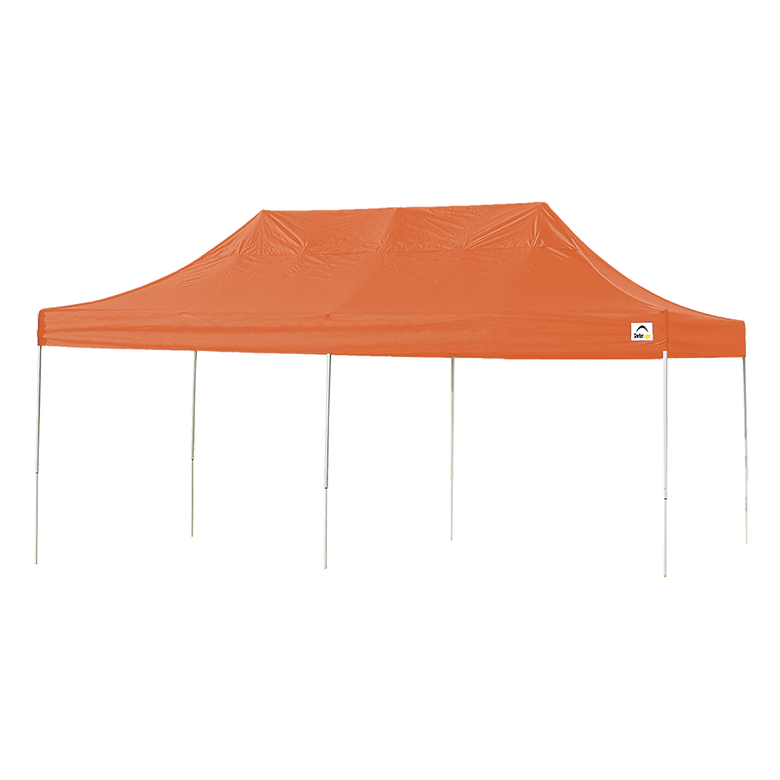 Pop-Up Canopy HD - Straight Leg 10 x 20 ft.