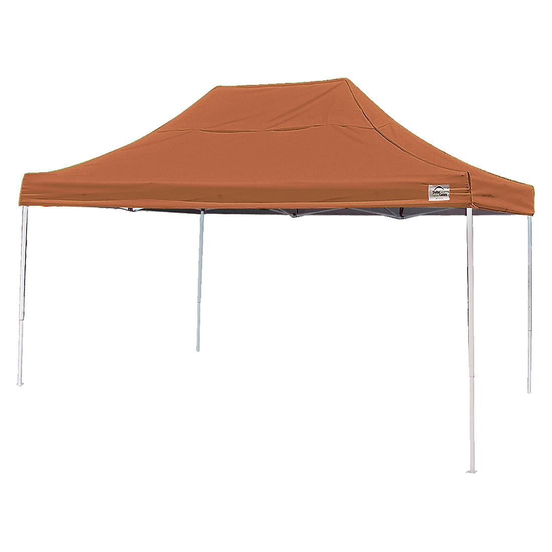 Straight Leg Canopy