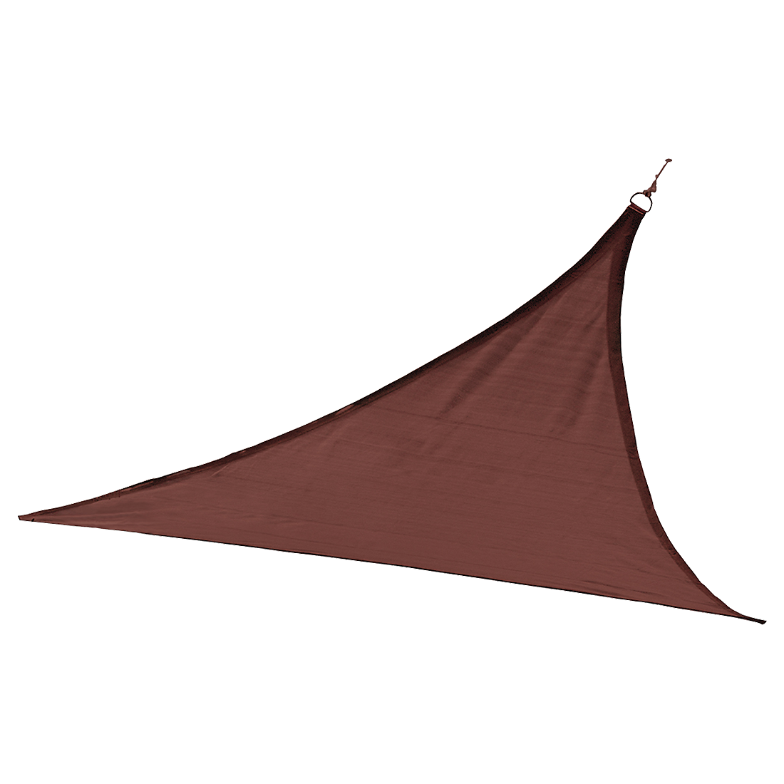 Shade Sail Triangle - Heavyweight 16 x 16 ft.