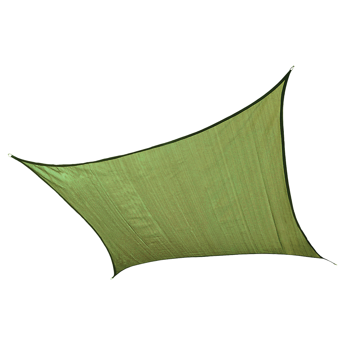 Shade Sail Square - Heavyweight 16 x 16 ft.