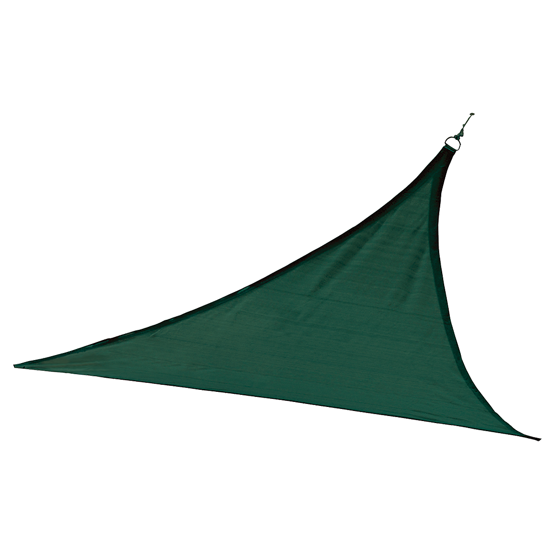 Shade Sail Triangle - Heavyweight 12 x 12 ft.
