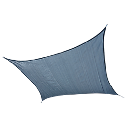 Shade Sail Square - Heavyweight 12 x 12 ft.