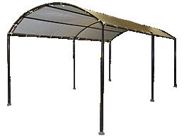 Monarc Canopy™ 10 x 18 ft.
