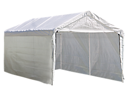 Canopy Enclosure Kit - Super Max