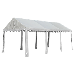 Party Tent 10 x 20 ft.