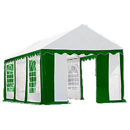 Party Tent & Enclosure Kit 10 x 20 ft.