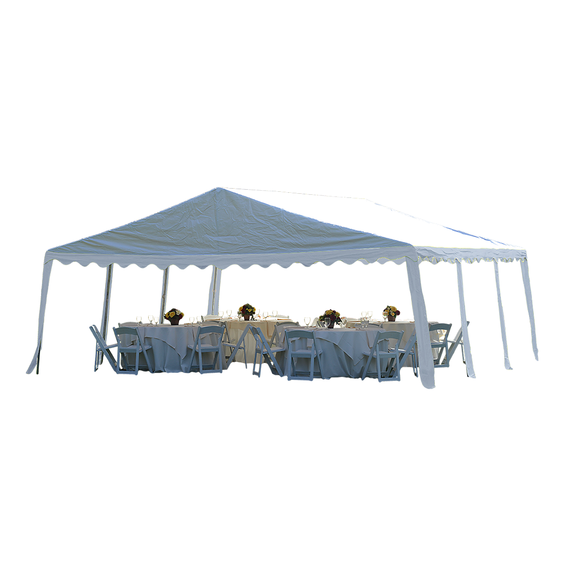 Party Tent 20 x 20 ft.