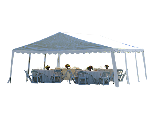 Party Tent 20 X 20 Ft