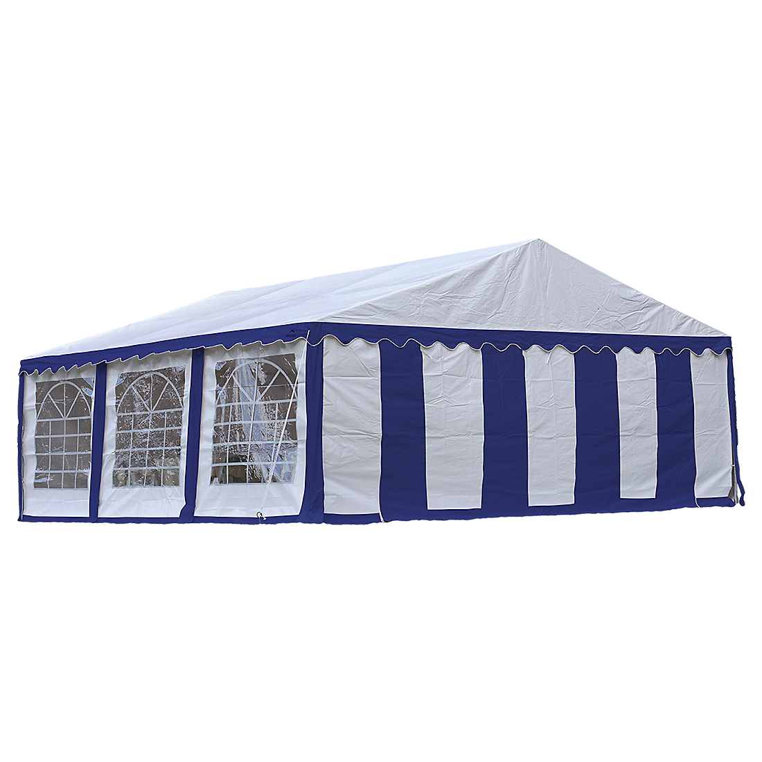 Party Tent & Enclosure Kit 20 x 20 ft.