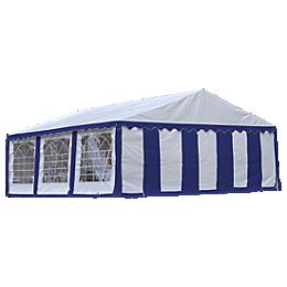 Party Tent & Enclosure Kit 20 x 20 ft.