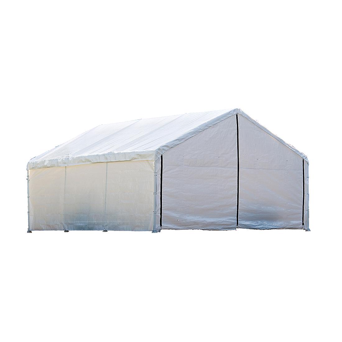 Enclosure Kit - Super Max Canopy 18 x 30 ft.