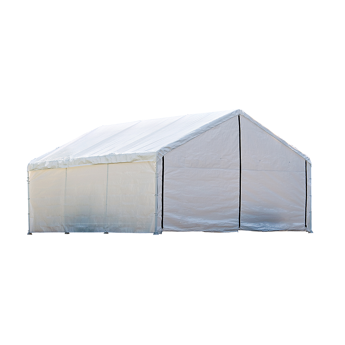 Enclosure Kit - Super Max Canopy 18 x 40 ft.