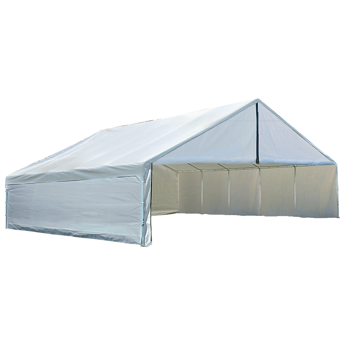 Enclosure Kit - Ultra Max Canopy 24 x 50 ft.