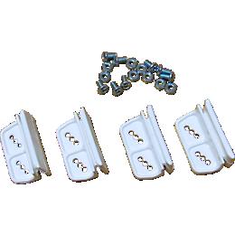 Door Glide Kit for Spacemaker® Sheds