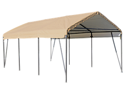 Carport-in-a-Box®