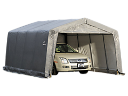Garage-in-a-Box® 12 x 16 x 8 ft.