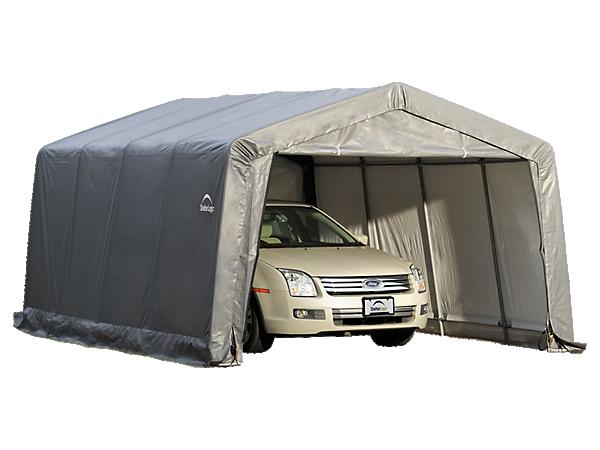 Garage-in-a-Box® 12 x 16 x 8 ft.