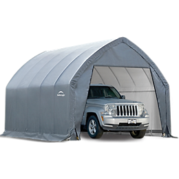 Garage-in-a-Box SUV/Small Truck 11 x 20 x 9 ft. 6 in.