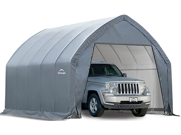 GIB SUV/Small Truck 11 x 20 x 9 ft. 6 in.