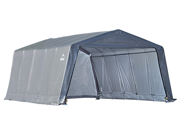 Garage-in-a-Box® 12 x 20 x 8 ft.