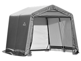 Shed-in-a-Box® 10 x 10 x 8 ft.