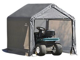 Shed-in-a-Box® 6 x 6 x 6 ft.