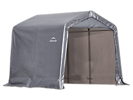Shed-in-a-Box® 8 x 8 x 8 ft.