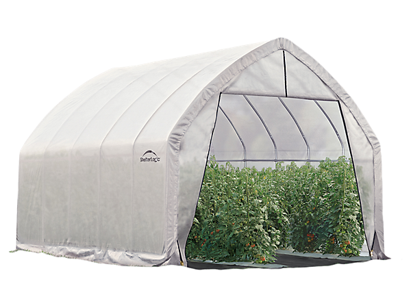 GrowIT® High Arch Greenhouse