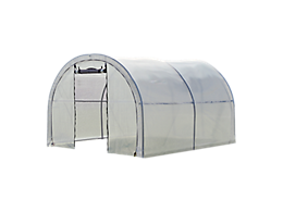 GrowIT® Organic Growers Pro RoundTop Greenhouse