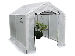 GrowIT® Backyard Greenhouse
