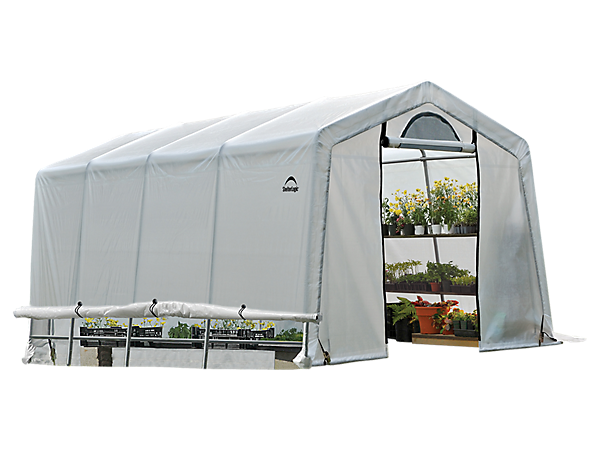 GrowIT® Greenhouse-in-a-Box 10 x 20 x 8 ft.